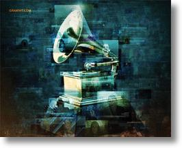 FanBuzz Visualizer & Grammy Awards!