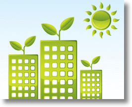 Green Buildings Encouraged by USGBC