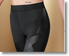 Fat-Burning Weight Loss Pants - Skivvies To Make You Skinny