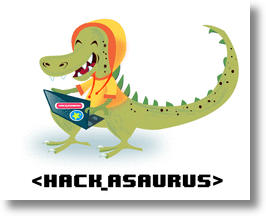 Hackasaurus