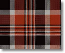 Harley-Davidson Tartan