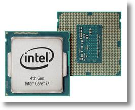 Haswell Processor