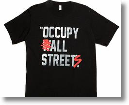 Jay-Z's controversial Occupy All Streets t-shirt