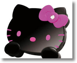 Hello Kitty Portable TV Brings Branding To The Small Screen