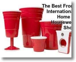 Some of the coolest stuff from the 2013 International Home + Housewares Show
