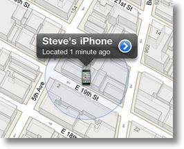 "New ""Final Shout"" App Locates Your Lost iPhone"