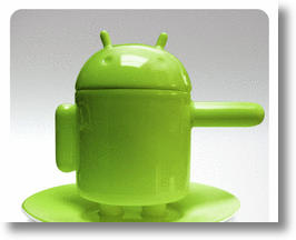 Android Espresso Cup Jump-Starts Your Personal Operating System