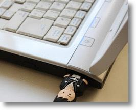 Bride &amp; Groom USB Drives: What Memories Are Made Of