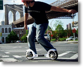 Brooklyn Workshop Skatecycle
