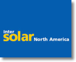 Intersolar is about to heat up the West Coast for solar energy fans!