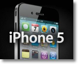 Apple's iPhone 5 Rumored to Have Curved Cover Glass