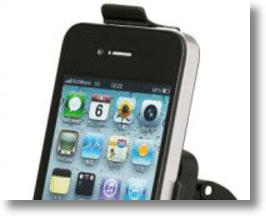 iPhone Holder For Bikes May Confuse The Directionless