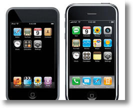 The iPod Touch / iPhone 