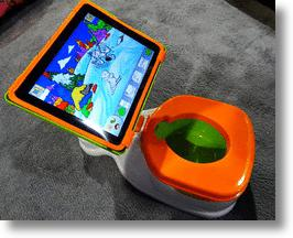 iPotty