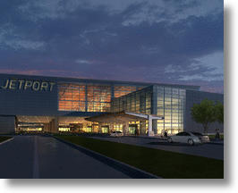 Portland Jetport