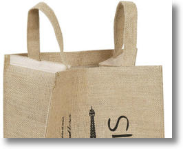 Eco-Friendly shopping bags to replace plastic bags
