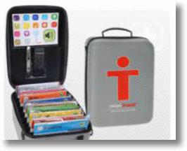Intelligent First Aid Kit Talks You Through Any Emergency