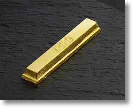Edible Gold Leaf Wrapped KitKat Could Be The Richest Chocolate Yet