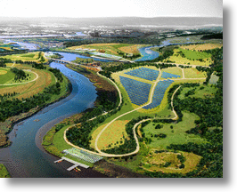 Future Freshkills Park Preview