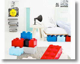 LEGO Storage Blocks