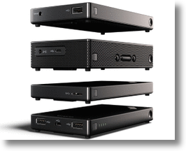Lenovo ThinkPad Stack