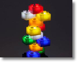 Light Stax Building Blocks