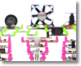LittleBits Modules Bring DIY Electronics To The Masses