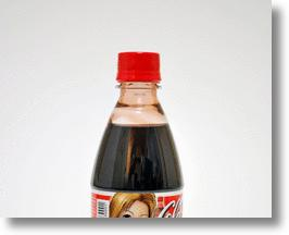 Cola Lotion: It's (Not) The Real Thing