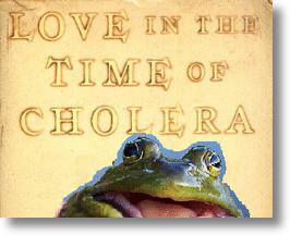 Bullfrogs with Cholera Have Chinese Consumers Feeling Jumpy