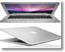 Ultra-Thin MacBook Air