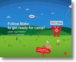 Get ready for six weeks of Google+ inventor camp!