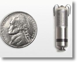 medtronic micra smallest pacemaker