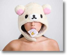 Rilakkuma Condoms Make Cute & Conscientious Gifts