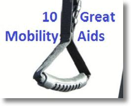 10 Great Mobility Aids