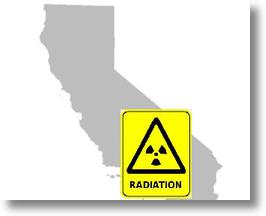 Radiation Levels Said to Rise In California: Find Out About Your Town