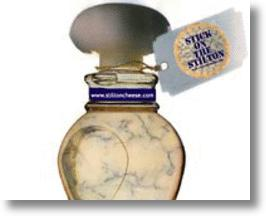 Stilton perfume