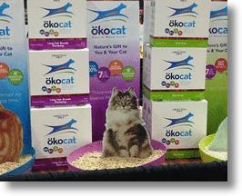 Okocat Natural Cat Litters
