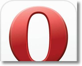 Opera logo
