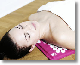 Bed Of Nails Relaxation Mat