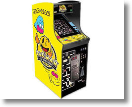 Wocka wocka - the Pac Man home version is here.