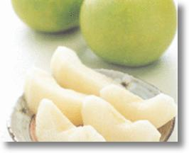 World's First Pear Genome Sequence Announced by Joint China-US Research Project