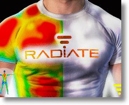 Radiate Apparel