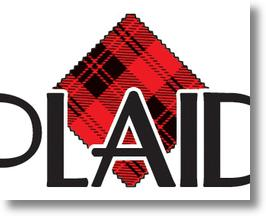 Help Plaid with new DIY products!