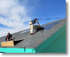 Plug and Play Solar Panel Installation