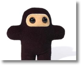 Shawn Smith's Plush Ninjas, All the Way From Ninjatown