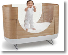 Pod Cot