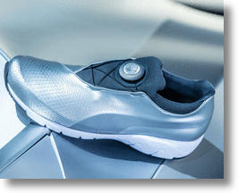 Puma's BMW X-Cat Disc (image credit Puma)
