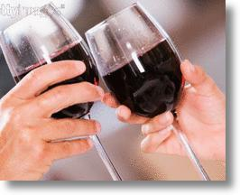 Red Wine Could Cure Impotence, Researchers Say