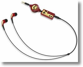 Retro 2 Con Famicom Earphone Mic Channels Classic 1980's Gamer Design