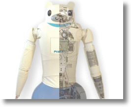 RIBA Robotic Nurse
